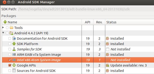 Tutoriel sur le développement Android avec Android Studio et