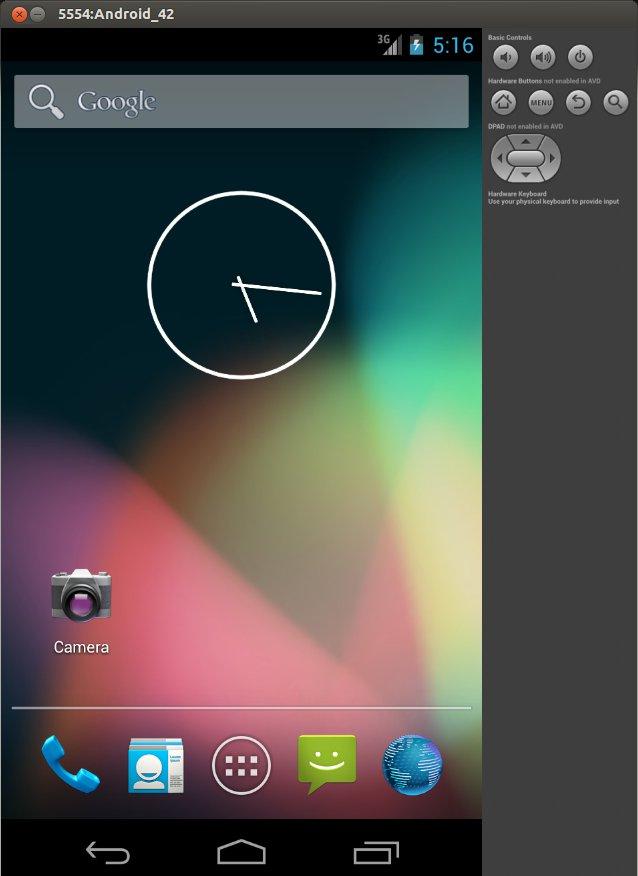 Tutoriel Sur Le Dveloppement Android Avec Android Studio